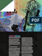 Digital Booklet - Gutter Rainbows