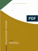 An Internatinal Comparision of Financial Literacy