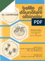 Bolile Si Daunatorii Albinelor - Dr.I.ograda Ed.iii