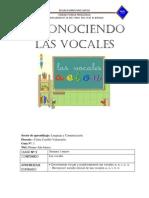 Guias Lenguaje Vocales m l y p