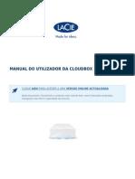 Manual Do Utilizador Da Cloudbox