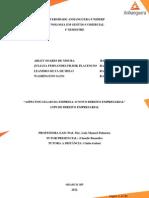 ATPS Direito Empresarial Modelo
