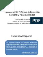 Acercamiento Teórico a la Expresión Corporal y Psicomotricidad