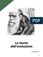 La teoria dell'evoluzione.pdf
