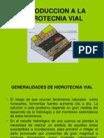 1 Introduccion a La Hidrotecnia Vial 2010