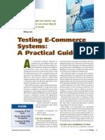 TestE Commerce