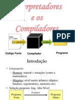 Aula Compiladores
