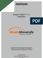 02 Alcatel 1320CT Training Manual.pdf