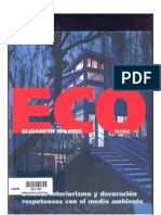 Wilhide Elizabeth - Eco - Diseño