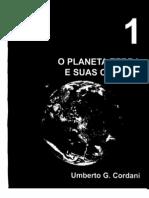 Decifrando a Terra - Teixeira