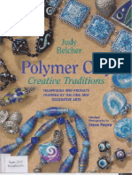 Polymer Clay - Creative Traditions
