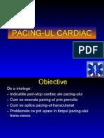 Pacingul Cardiac