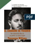 Williams Tennessee - El Cuaderno de Trigorin