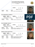 Peoria County inmates 03/17/13