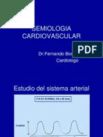67694798-Semiologia-Cardiovascular-2009.ppt