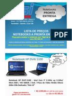 Notebooks Pronta Entrega Para Consumidor Final 15-03
