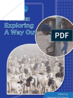 NCF Somalia. Exploring a Way Out Book[1]