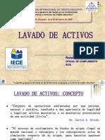 3-Ronald Verdesoto - Riesgo de Lavado de Activos en La Financiacion Educativa