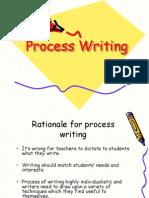Process Writing (PV)