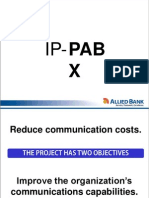 IPPABX PROJECT