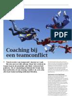Coaching 4 2012 Teamcoaching
