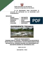 5.Exp. Tec. Alto Plantanayacu