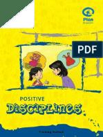 Disciplina Positiva Parte 1