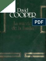 David Cooper - La muerte de la familia.pdf