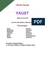 Gounod Faust 1