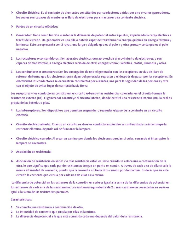 Circuito Eléctrico.docx