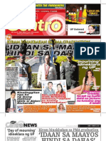 Pssst Centro Mar 18 2013 Issue