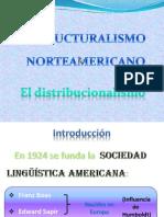 Estructuralismo Americano