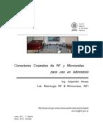 Conectores de RF y Microondas V2.11