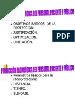 5ta- Clase - 1era APARTE PROTECCIÓN RADIOLÓGICA 11-03-13