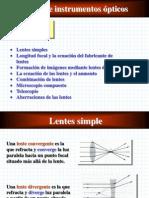 CH36-Lentes e Instrumentos Opticos