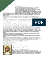 El Icono Del Salvador