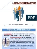 Procesoadministrativo1 Copy 110208154810 Phpapp01