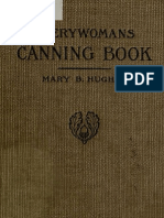 03 Everywomans Canning Book 1918