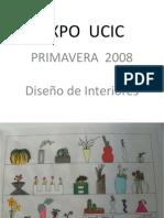 Expo Ucic Primavera 2008