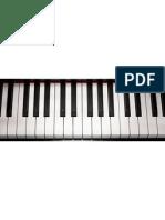 Rocket Piano Fingering v1.2