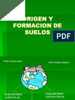 2. Origen y Formacion