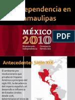 La Independencia en El Nuevo Santander-2003