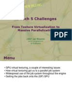 05-JP Id Tech 5 Challenges