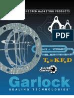 Gasket Catalog