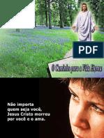 08. O Caminho Para a Vida Eterna