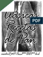 Manual de Recetas Maquina de Pan Recco 858