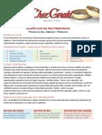 Servicios de Matrimonio del Chez Gerald.pdf