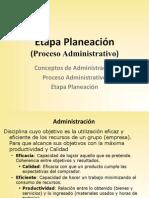 Administracion-Proceso planeacion.ppt