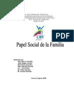 El+Papel+Social+de+La+Familia