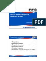 114104643 Capitulo III Perspectivas e Projecoes FTC PDF